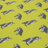 Penguins Gift Wrap Pack