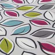 Leaves  - Pink & Turquoise Gift Wrap Pack