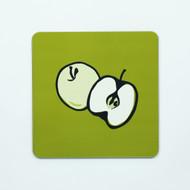 Apple Table Mat