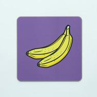 Banana Table Mat