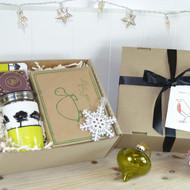 Landscape mug Tea Lovers Gift Box idea