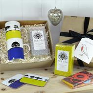 Tea Lovers Gift Box for Two - Tea Stockings