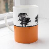 Ilkley Landscape Mug - Slight Second