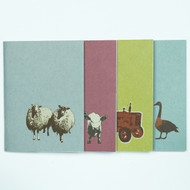 Recycled Notebook Set - Special Offer