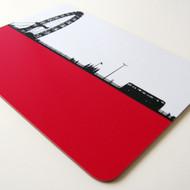 London Eye Table Mat