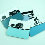 Landscape Coaster Set 7
