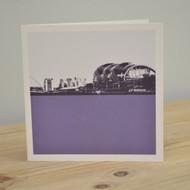 The Sage - Gateshead Greeting Card LAS-NE-04-GC