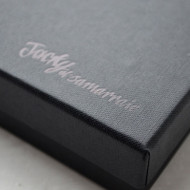 Luxury Gift Box for Table Mats