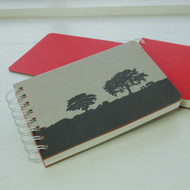 Anglesey - Wales Notebook