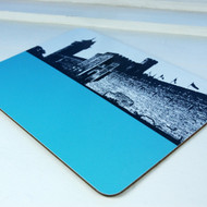 Cardiff Castle Table Mat