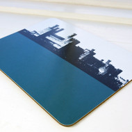 Caernarfon Castle Table Mat