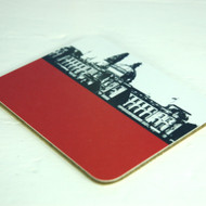 Cardiff City Hall Coaster