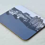 Pulteney Bridge - Bath Coaster