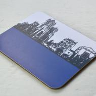Bristol Cathedral Coaster