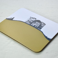 Cliffords Tower - York Coaster