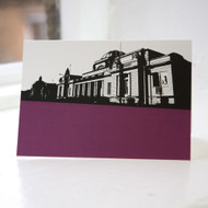 National Museum - Cardiff Greeting Card