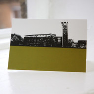 Royal Shakespeare Theatre - Stratford Greeting Card