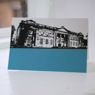 Castle Museum - York Greeting Card
