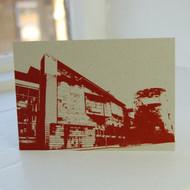 National Museum of Scotland Postcard PC-98