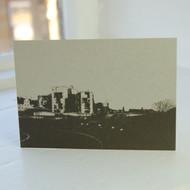 Scottish Parliament Postcard
