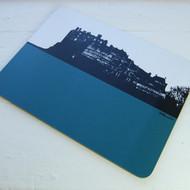 Edinburgh Castle Table Mat