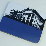 Scottish National Gallery Coaster