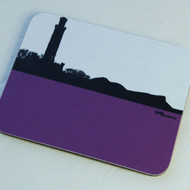 Nelsons Monument Coaster