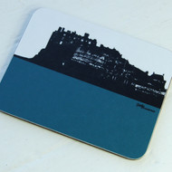 Edinburgh Castle Coaster LA-84-CO