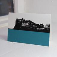 Edinburgh Castle LA-84-GC