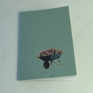 Wheelbarrow Notebook