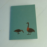 Geese Notebook