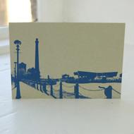 Albert Dock & Museum of Liverpool Life Postcard