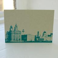 Three Graces Postcard PC-82