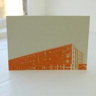 Tate Liverpool Postcard PC-78
