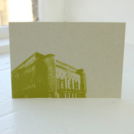Liverpool Philharmonic Postcard