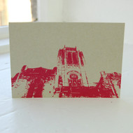 Anglican Cathedral Postcard