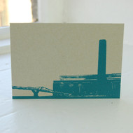 Tate Modern Postcard