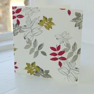 Foliage Greeting Card FO-13-GC