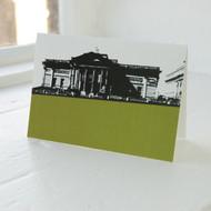 Walker Art Gallery Greeting Card