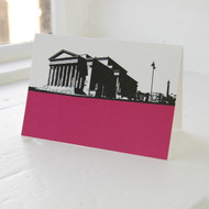 St. Georges Hall Greeting Card LA-74-GC