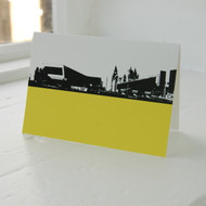 Museum of Liverpool Life Greeting Card