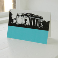 Lady Lever Art Gallery Greeting Card