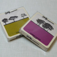 Rural Landscape Drinks Coasters - Set 2