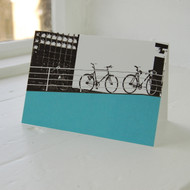 Design Museum Greeting Card