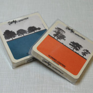 Rural Landscape Drinks Coasters - Set 1