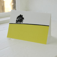 Hawkshead Greeting Card