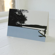 Coniston Greeting Card