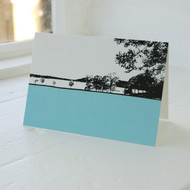 Ambleside Greeting Card