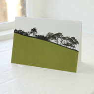 Troutbeck Greeting Card LA-32-GC