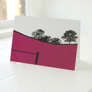 Troutbeck Greeting Card